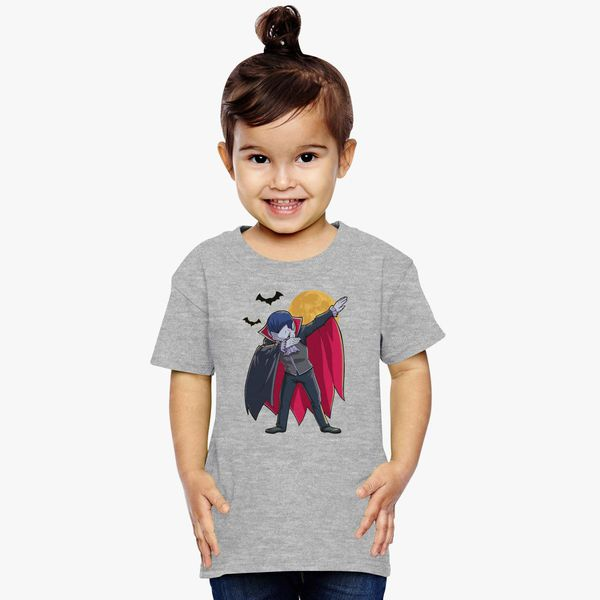 e2f105b5 Count Dabula Toddler T-shirt | Kidozi.com