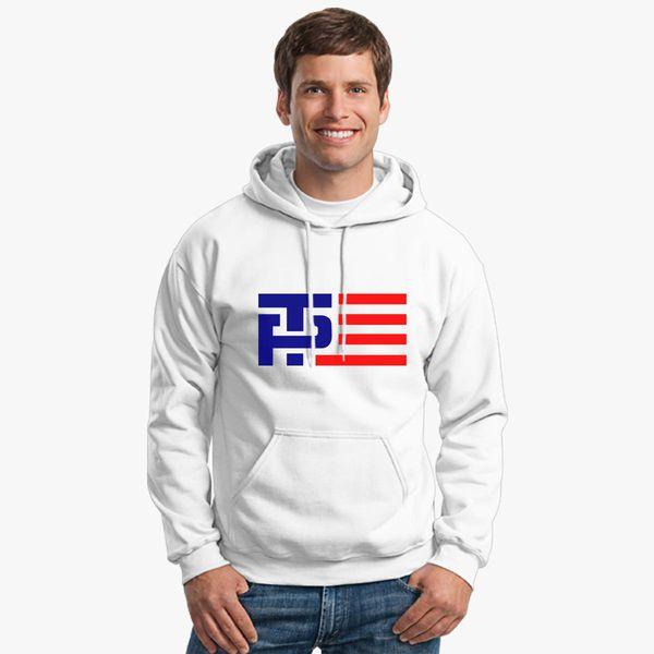 9cc4c1d24 Trump 2020 logo Unisex Hoodie | Kidozi.com