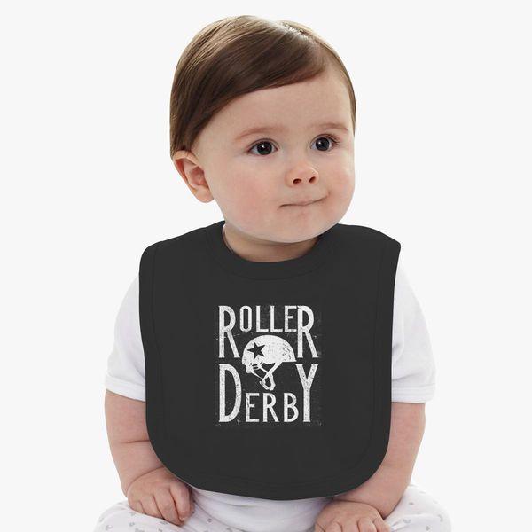 Baby Girls Roller Derby T-shirt