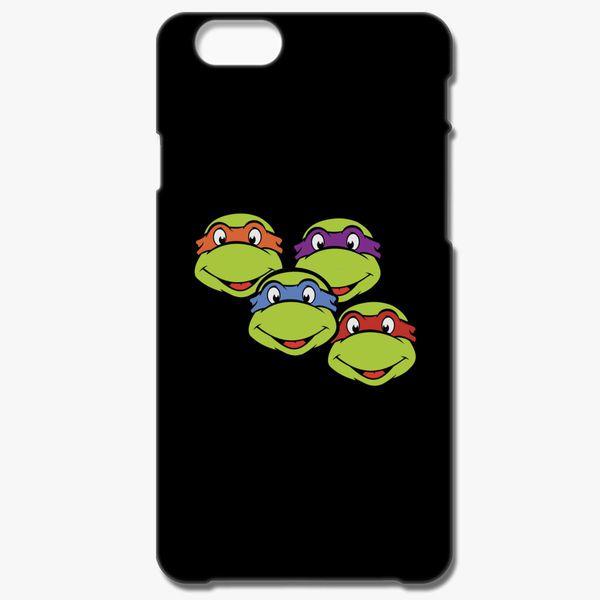 Teenage Mutant Ninja Turtles 2 iphone case