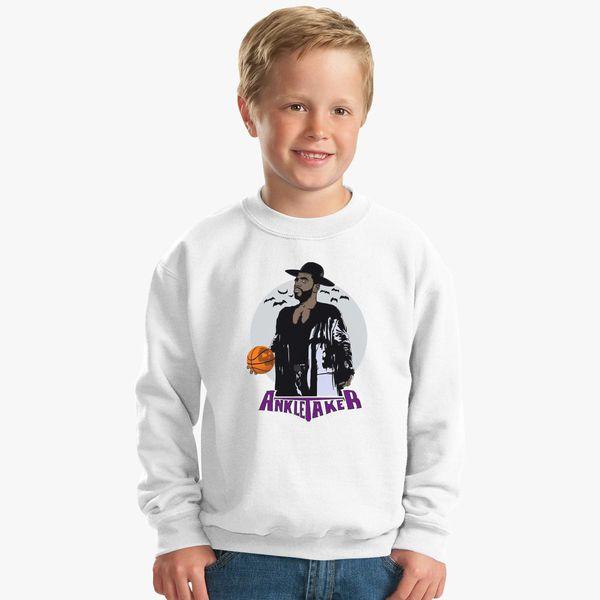 4e199caf273 ankletaker Kids Sweatshirt +more