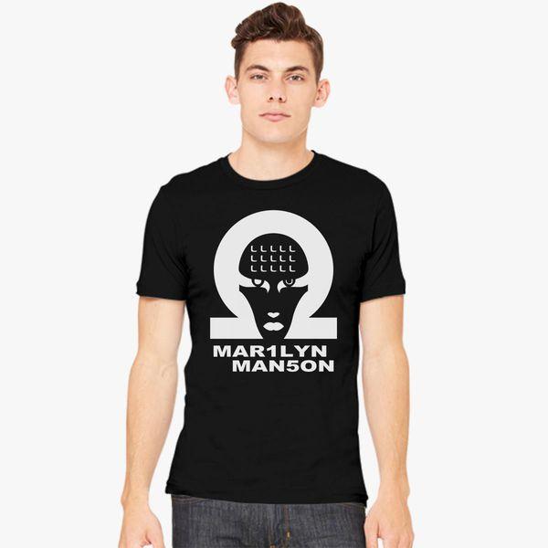 c5b86ae52e38 ... t shirt official gothic; marilyn manson mechanical animals men s t shirt  kidozi com ...