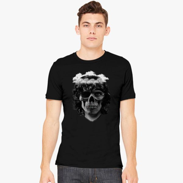 3dea53ee89a94a jim morrison Men s T-shirt