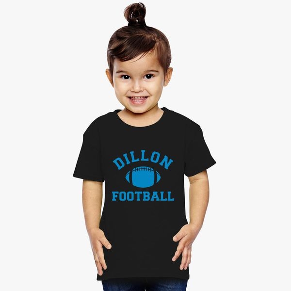 low priced 76ff0 336c3 Dillon Panthers Football Toddler T-shirt | Kidozi.com
