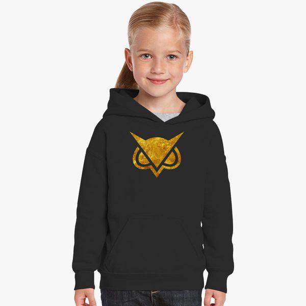 Vanossgaming Owl Kids Hoodie Kidozicom