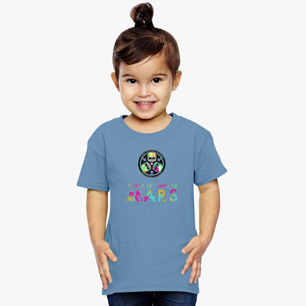 Thirty Seconds To Mars Toddler T Shirt Kidozi Com