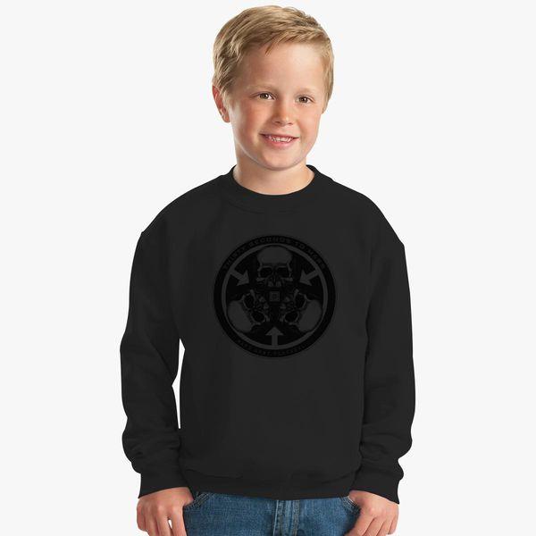 Thirty Seconds To Mars Kids Sweatshirt Kidozi Com