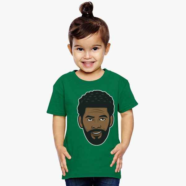 2948204f46e5 Kyrie Irving cartoon style by rayd3rd Toddler T-shirt