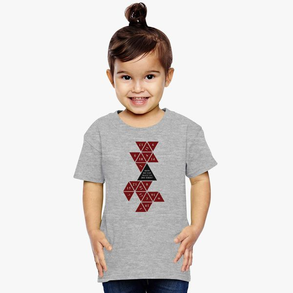 critical role Toddler T-shirt | Kidozi com