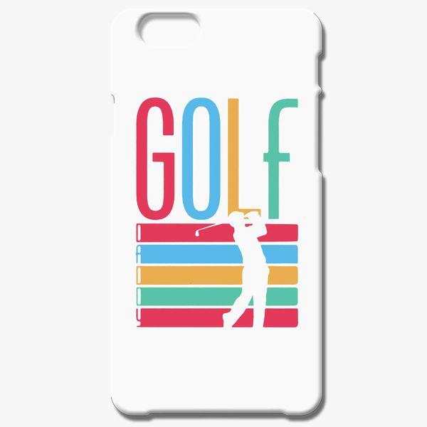 innovative design a77d1 3b0ef Golf Daddy iPhone 6/6S Case | Kidozi.com