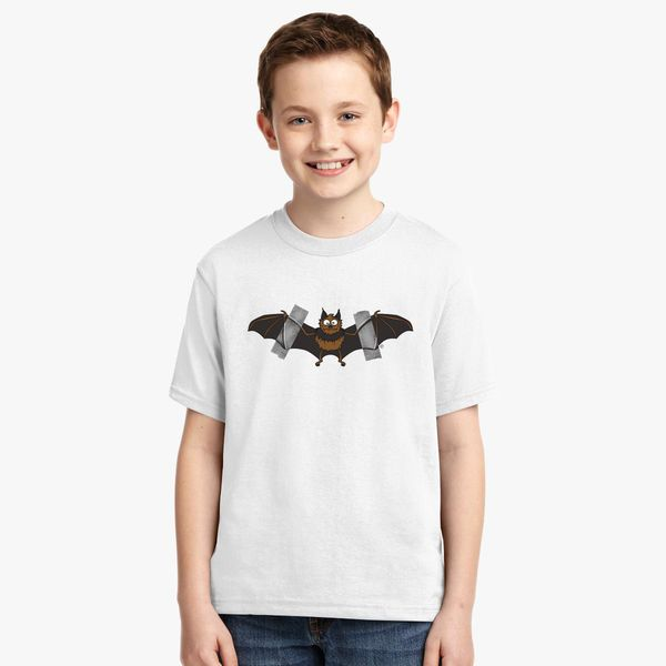 Do It Yourself Bat Logo Youth T Shirt More