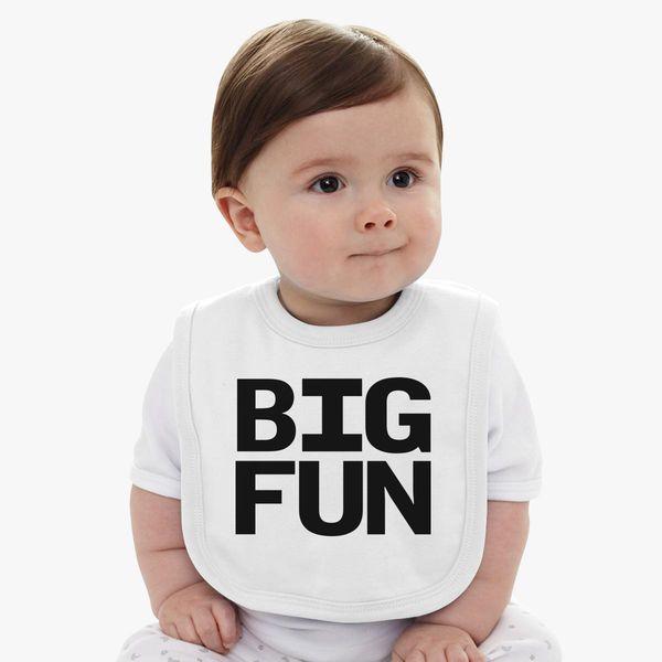 003407d0d Big Fun - Heathers Baby Bib | Kidozi.com