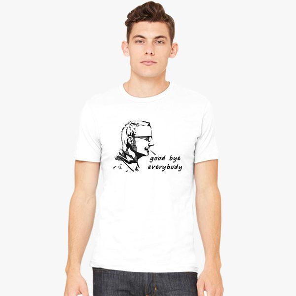 cde2fffb7 RIP Chester Bennington 3 Men's T-shirt | Kidozi.com