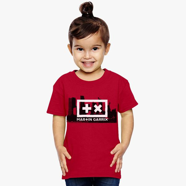 67f72acacdd martin garrix Toddler T-shirt +more