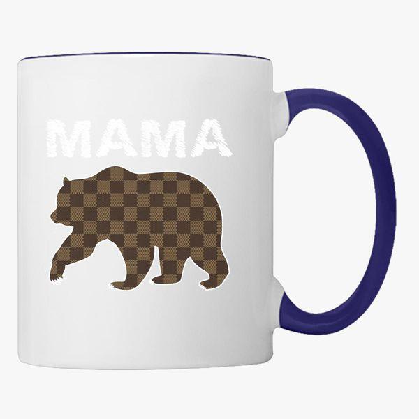 8ecb4a8b28 Mama Bear Coffee Mug   Kidozi.com