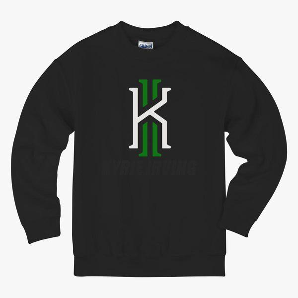 detailed look 1638b 21cbb Kyrie Irving The New Kids Sweatshirt | Kidozi.com