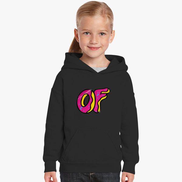 d2a20c53ffaa Odd Future Donut Of Kids Hoodie +more