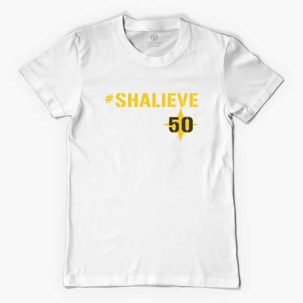 newest f856d 2e7c9 Ryan Shazier Shalieve Men's T-shirt | Kidozi.com