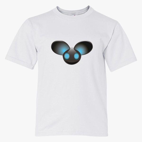 e53900d507e23 Deadmau5 Youth T-shirt +more