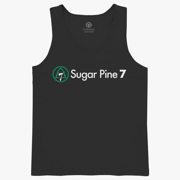 29957751f8681b Sugar Pine 7 Kids Tank Top ...