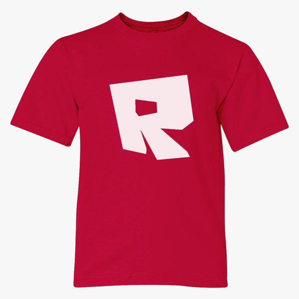 Roblox Logo Youth T Shirt Kidozi Com