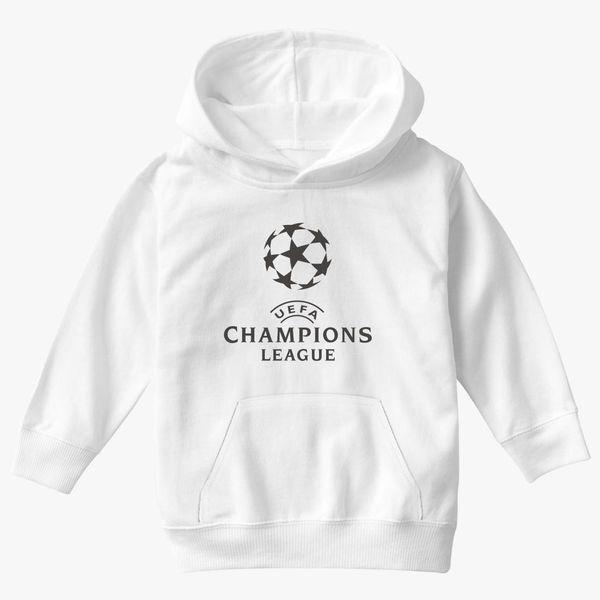 be0ee6041 UEFA Champions League Kids Hoodie ...