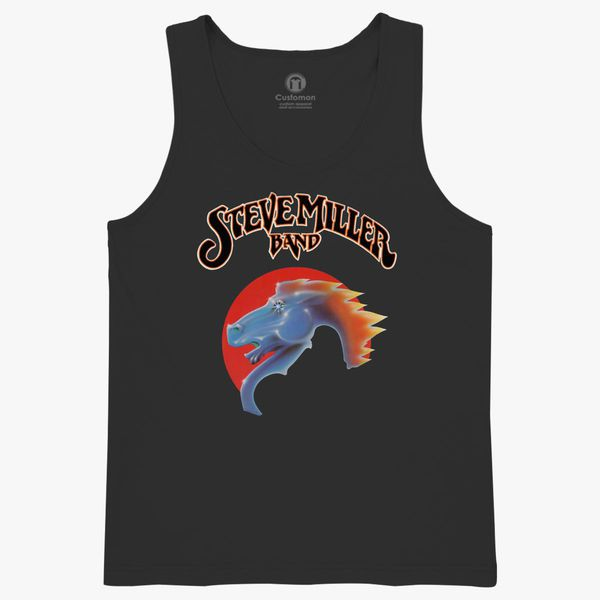 bf372866fb2b5 Steve Miller Band Kids Tank Top ...