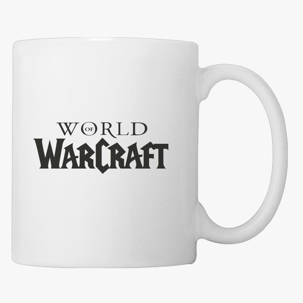 Coffee World Warcraft Of Mug 35RjL4A