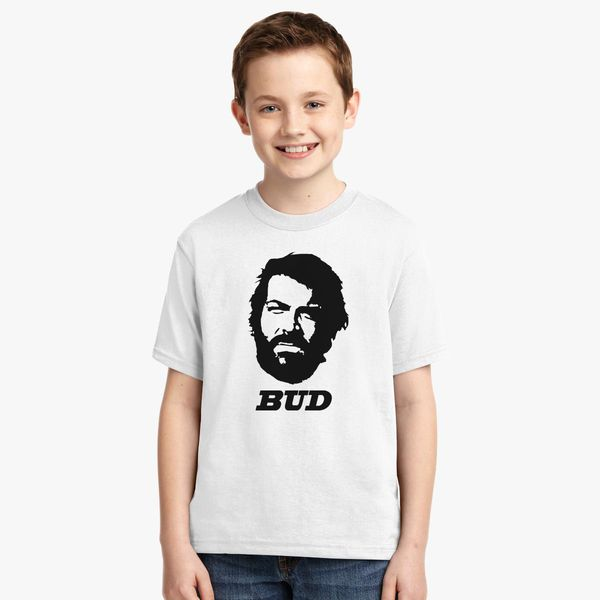 Bud Spencer Youth T Shirt