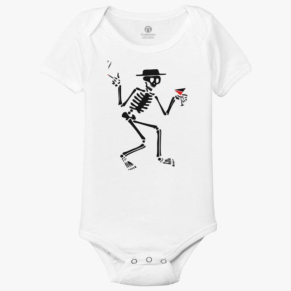 459cbc38a Social Distortion Baby Onesies   Kidozi.com