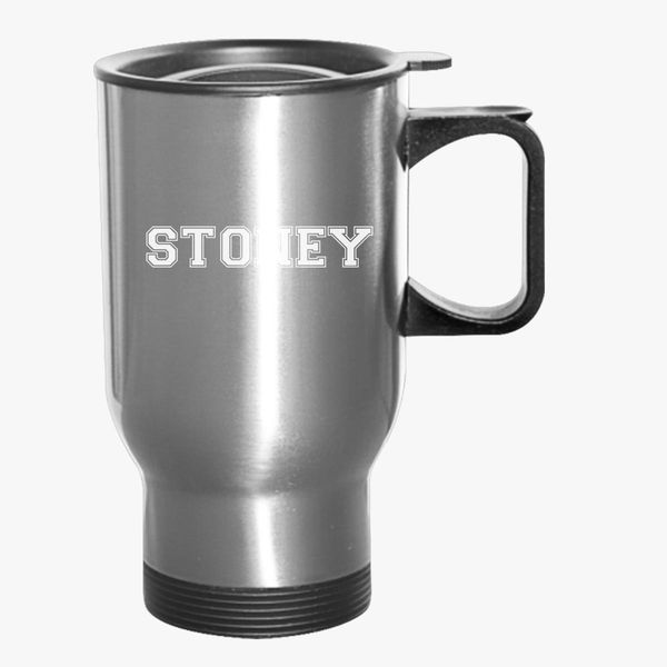 Post Malone-Stoney Travel Mug - Kidozi com