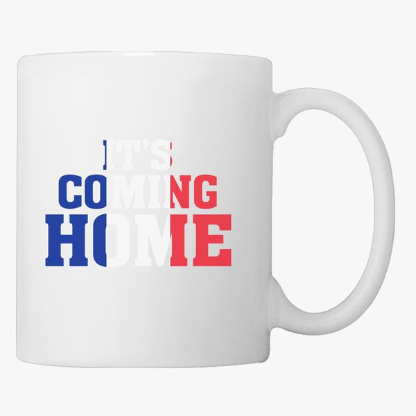 Home Mug Coming France Coffee It's E2IW9DH