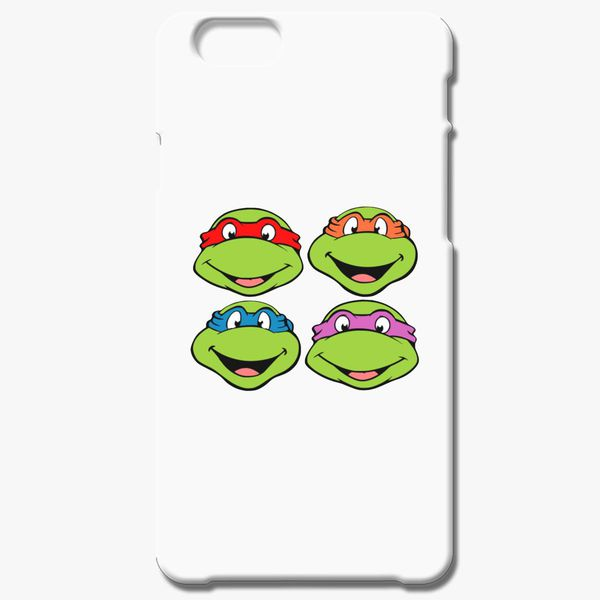Teenage Mutant Ninja Turtles 6 iphone case