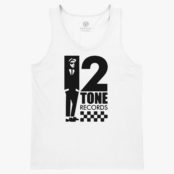 2 Tone Records Ska Madness The Specials Unisex T-Shirt All Sizes
