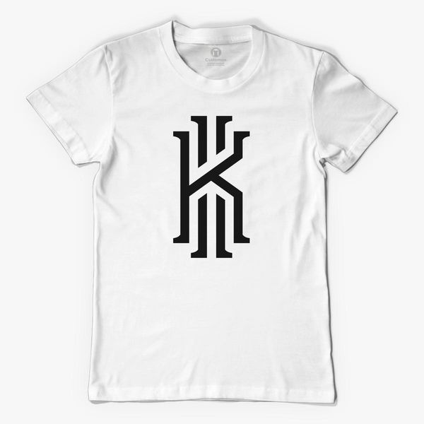 the latest 048c6 502f4 Kyrie Irving Logo Men's T-shirt | Kidozi.com