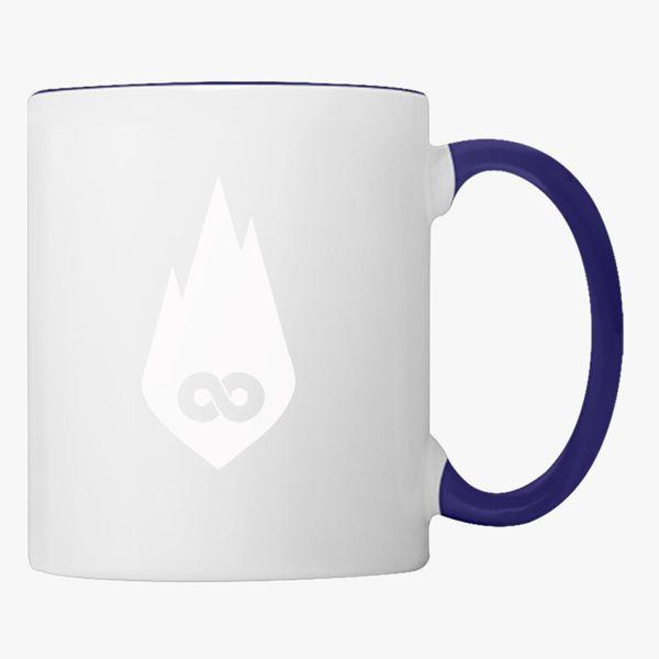 thousand foot krutch logo Coffee Mug   Kidozi com