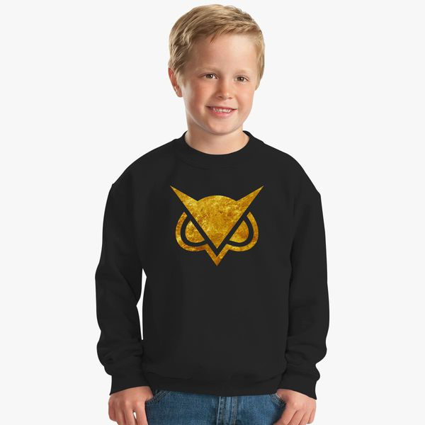 Vanossgaming Owl Kids Sweatshirt   Kidozi com