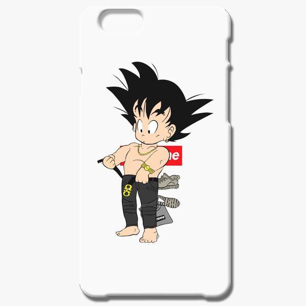 Dragon Ball Goku IPhone 6/6S Case | Kidozi Com