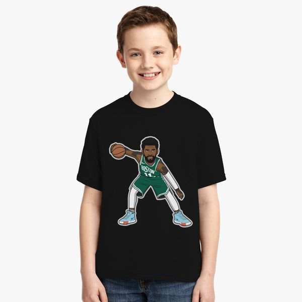 787065d6f40b Kyrie Irving cartoon style by rayd3rd Youth T-shirt +more