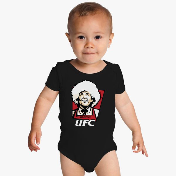 0bed18c1 Choke Out 2 Baby Onesies | Kidozi.com