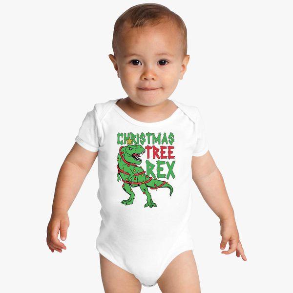 3c6cb58615e6a8 Funny Christmas Baby Onesies   Kidozi.com