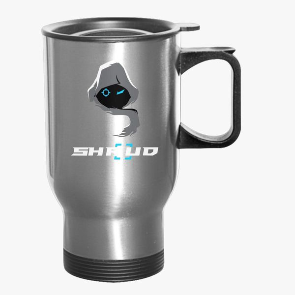 Shroud - Streamer Travel Mug - Kidozi com
