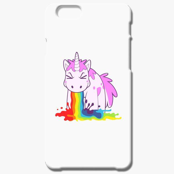 Pooping Unicorn iPhone 6 / 6S Case